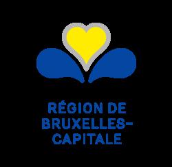 Logo Région de Bruxelles Capitale